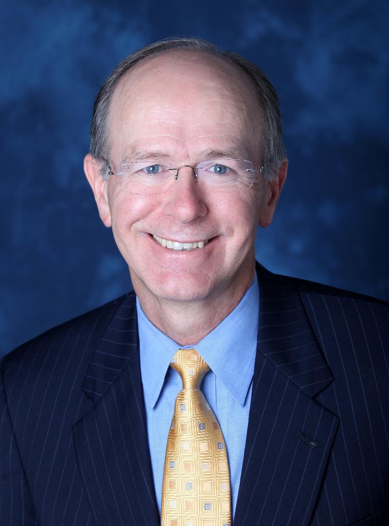Dr. Dawson Orr