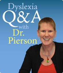 NEW! Ask Dr. Pierson