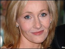 Success Story: J.K. Rowling