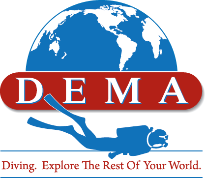 DEMA Association Logo