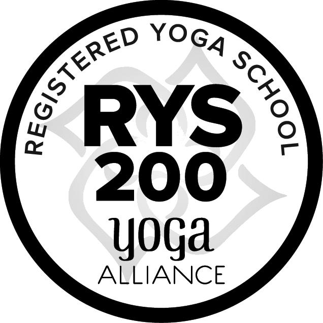 RYS 200 registered school - Solstice Yoga Center