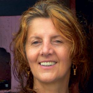 Brigitte Longueville - Restorative Alignment teacher