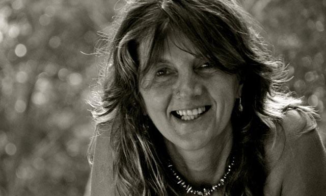 Brigitte Longueville - E-RYT500