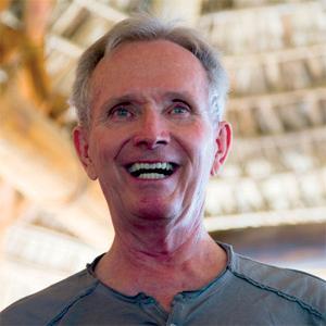 David McAmmond - Therapeutic yoga specialist