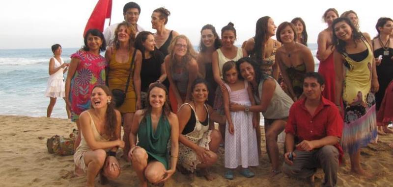 YTT RYT-200 graduates Solstice Yoga Center