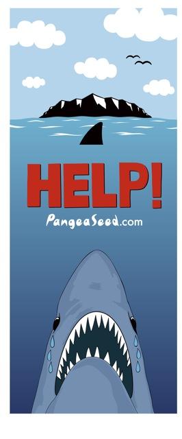 Help PangeaSeed