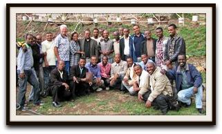 Teklu's Group