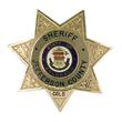 Jeffco Sheriff Badge