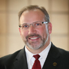 Commissioner Donald Rosier