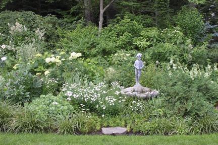 Wesley Rouse Garden