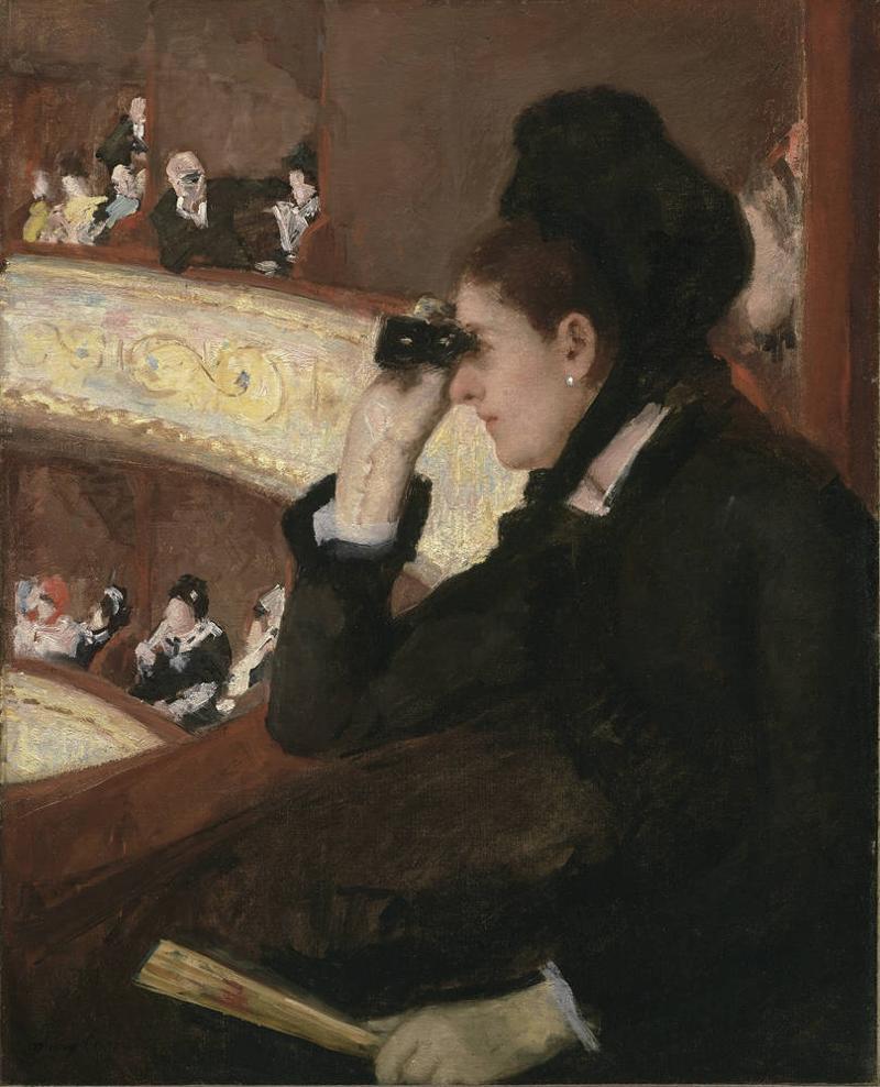 Mary Cassat