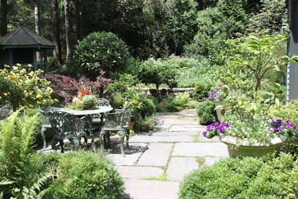 Wesley Rouse Gardens