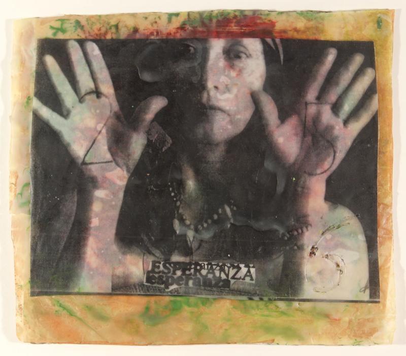 Yolanda Vasquez Petrocelli - Esperanza