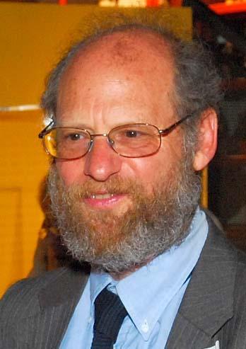 Jeremy Brecher