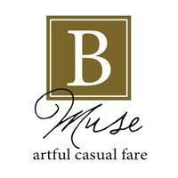 B Muse Logo