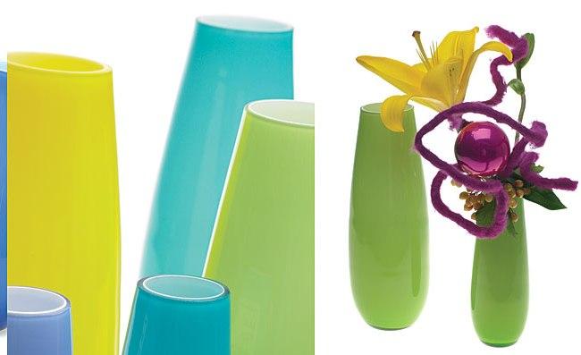 mona vases