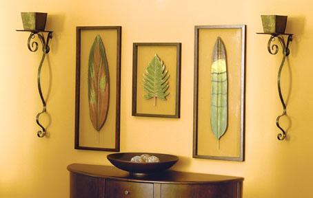 framedflora