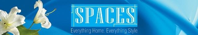 spaces website banner