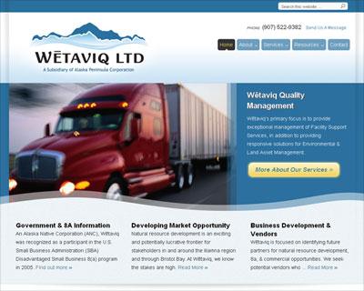 Wetaviq, LTD