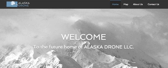 Alaska Drone