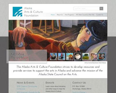 Alaska Arts & Culture Foundation