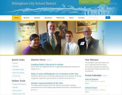 Dillingham City School District