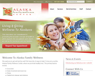 Alaska Family Wellness Center