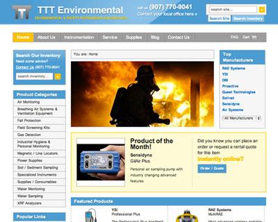 TTT Environmental