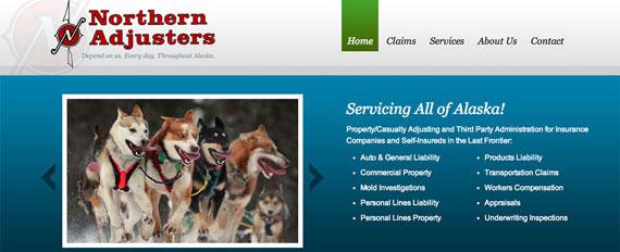 Northern Adjusters, Inc.