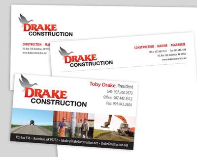Drake Construction Inc.