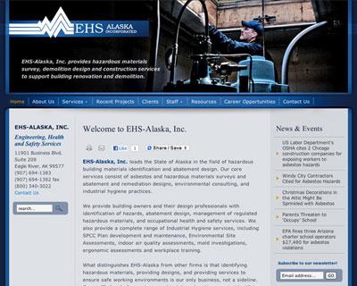 EHS-Alaska, Inc.