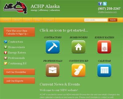 ACHP Alaska