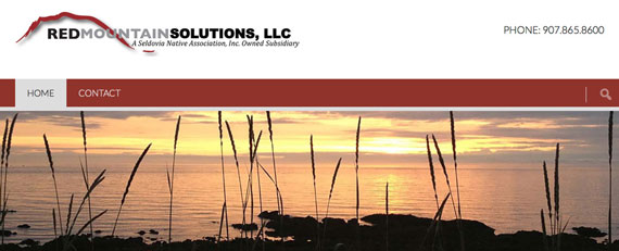 Red Mountain Solutions