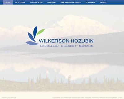 Wilkerson Hozubin Law Office