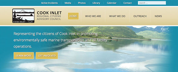 Cook Inlet Regional Citizens Advisory Council
