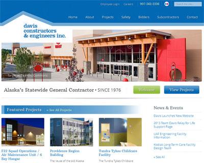 Davis Constructors & Engineers, Inc.