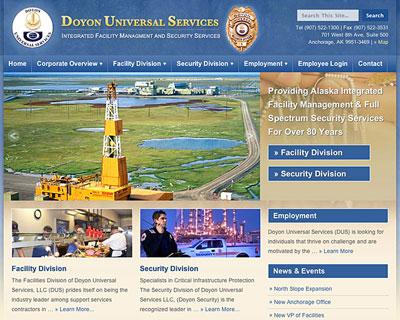 Doyon Universal Services