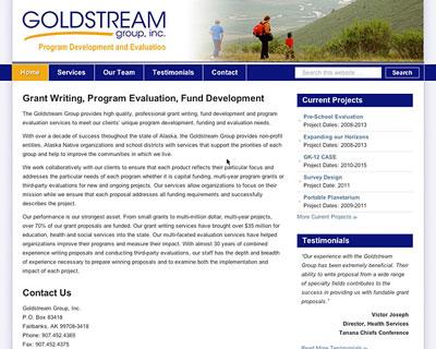 Goldstream Group, Inc.