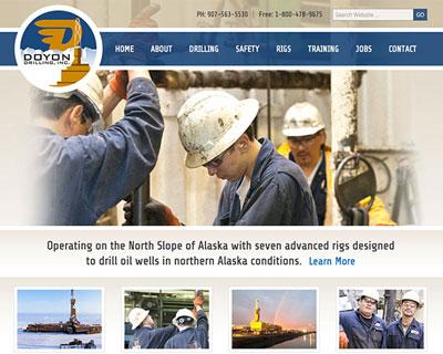 Doyon Drilling Inc.