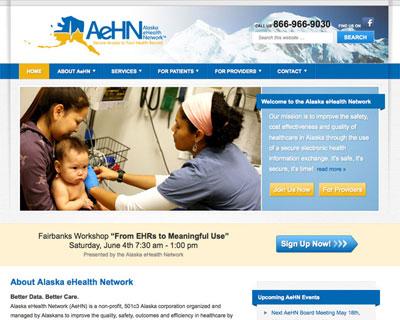 Alaska eHealth Network