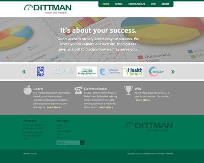 Dittman Research