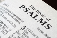 A Psalm For You