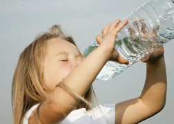 Girl_Drinking_Water