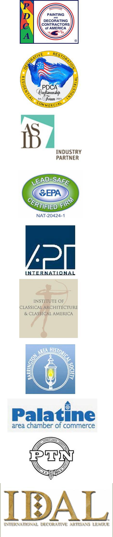 PIP Affiliations 6.10