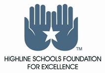 Highline Schools Foundation logo