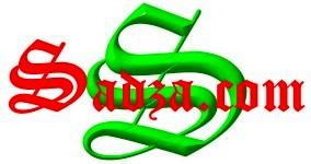 Sadza