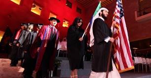 Qatar Graduation