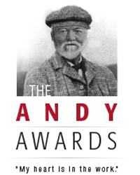 Andy Awards Logo