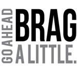 Brag a Little