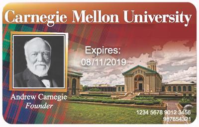 New ID Card Design